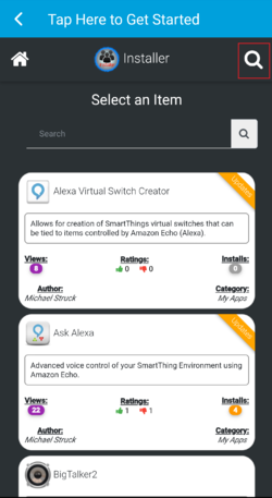 Alexa Virtual Device Creator - Things That Are Smart Wiki