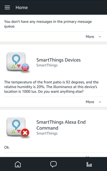 Ask Alexa - Things That Are Smart Wiki